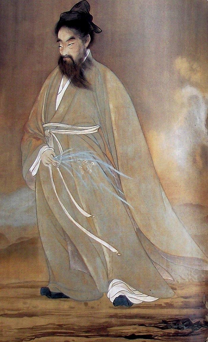 Yokoyama Taikan El Gran Maestro Del Estilo Nihonga