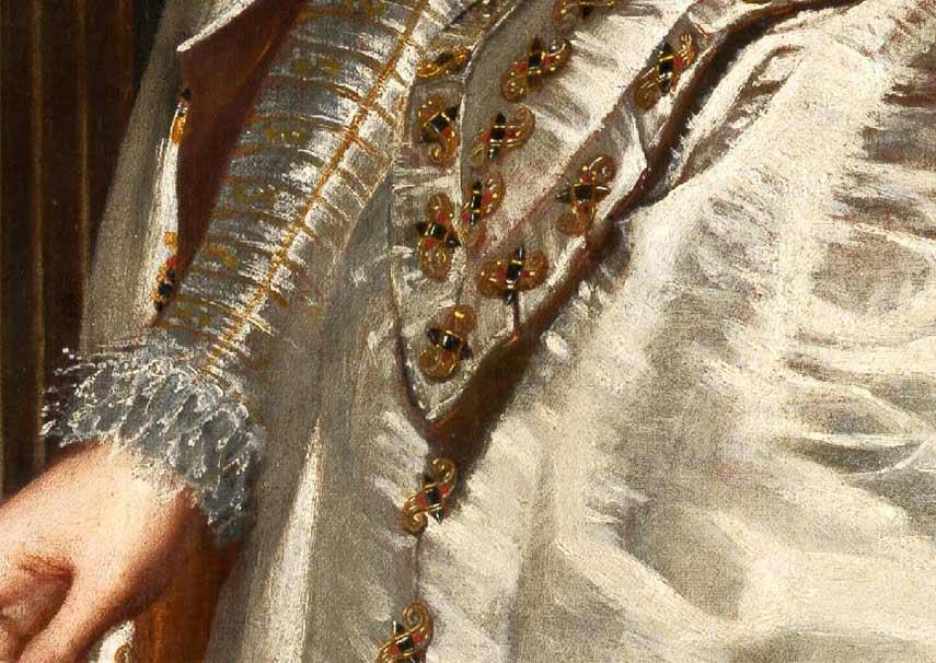 Pinceladas de Rubens
