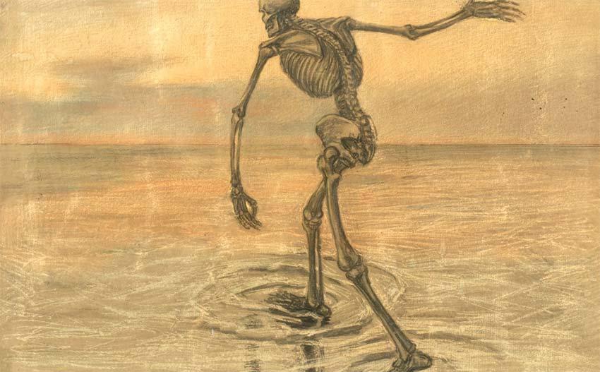 Muerte de Teodors Ūders