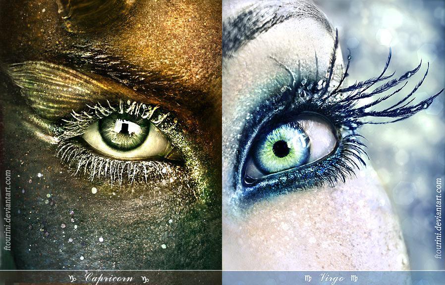 Pintar ojos - Ftourini
