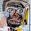 Jean Michel Basquiat, el niño rebelde irrepetible