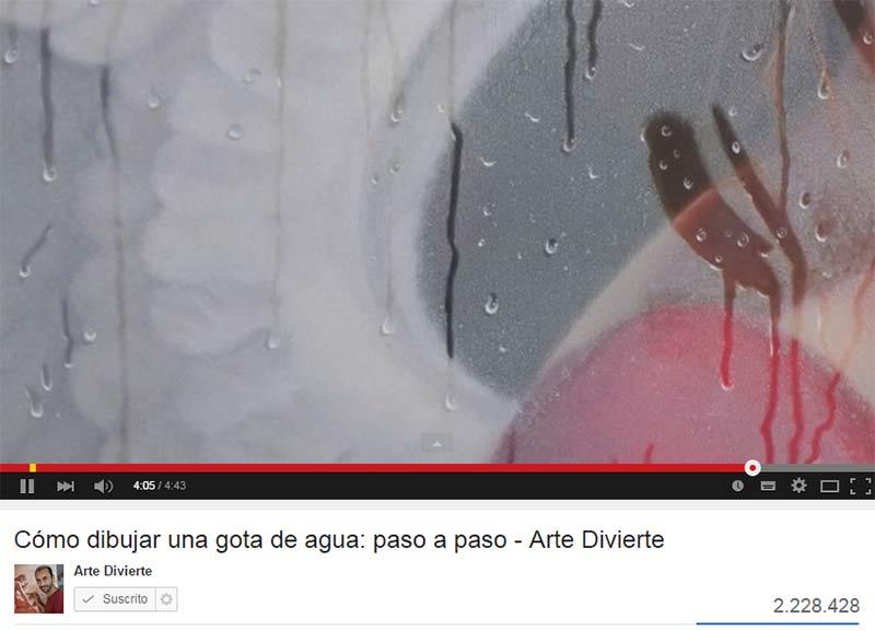 Canales de pintura en Youtube que no te puedes perder | Pintura y ...