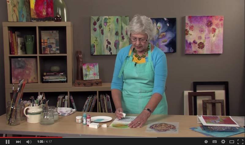 Canales de pintura en Youtube que no te puedes perder