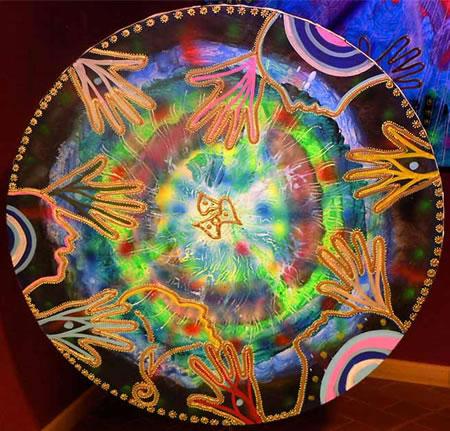 Otras formas de vivir y hacer arte: Damanhur