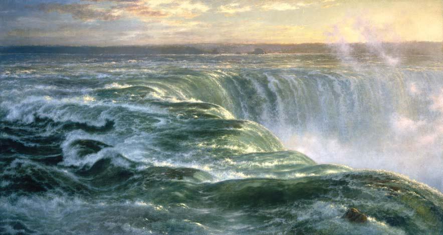 Cataratas del Niágara