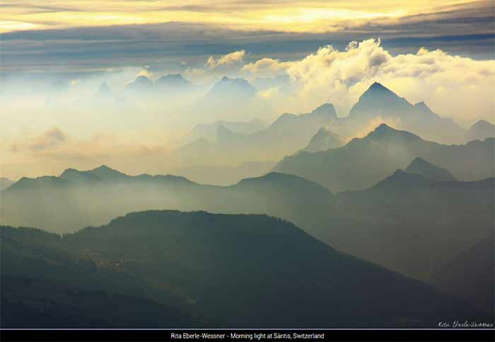 Panoramio - Suiza