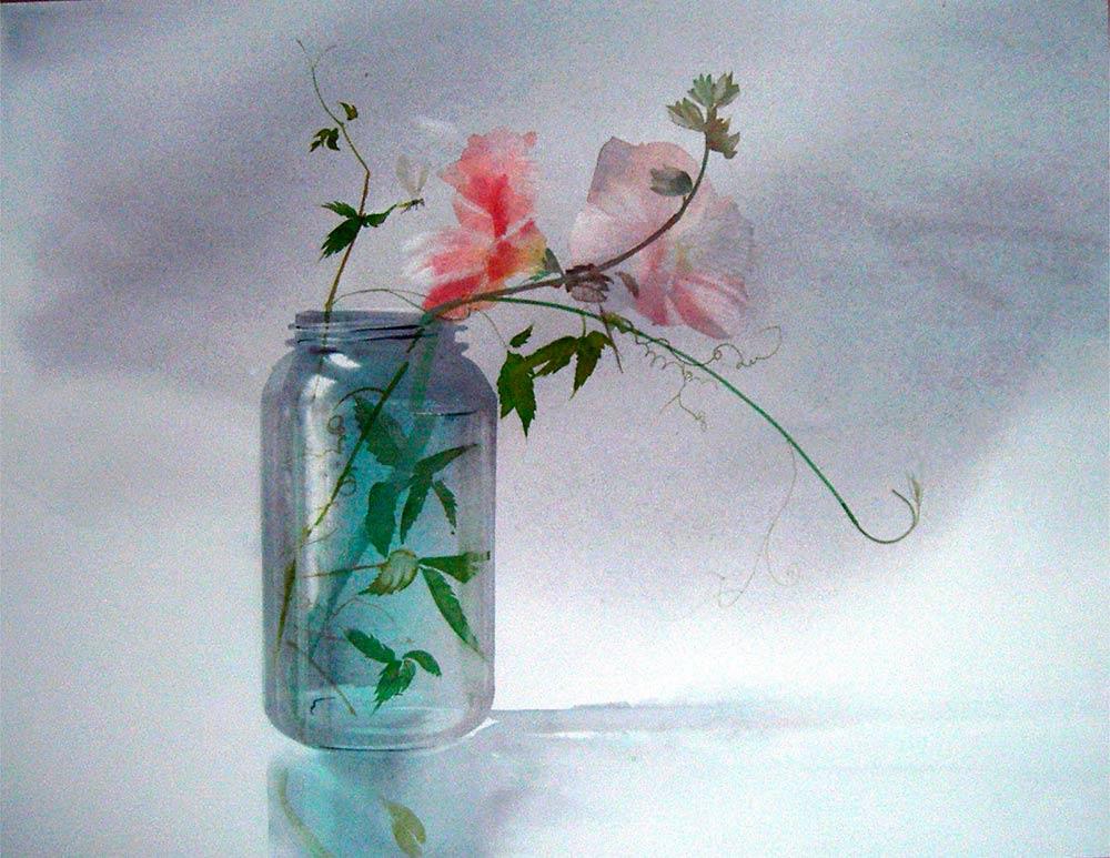 Flores, de Jean Claude Chaillou