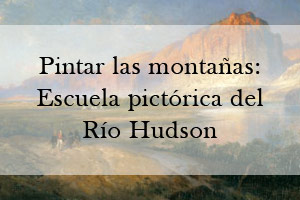 Escuela pictórica del Río Hudson