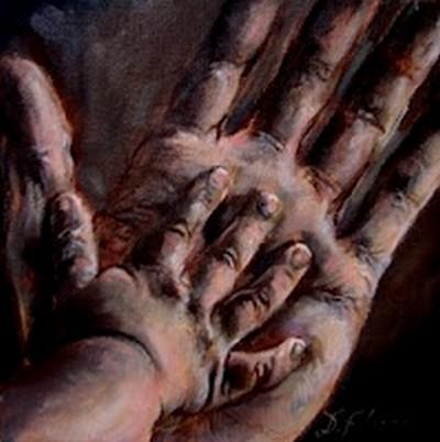 Pintura de Dorian Florez