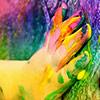 9 años de Pintura y Artistas