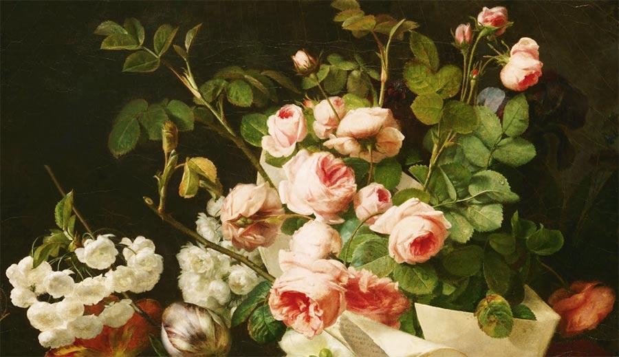 Flores de Antoine Berjon