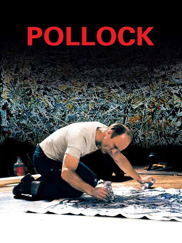 Película Pollock
