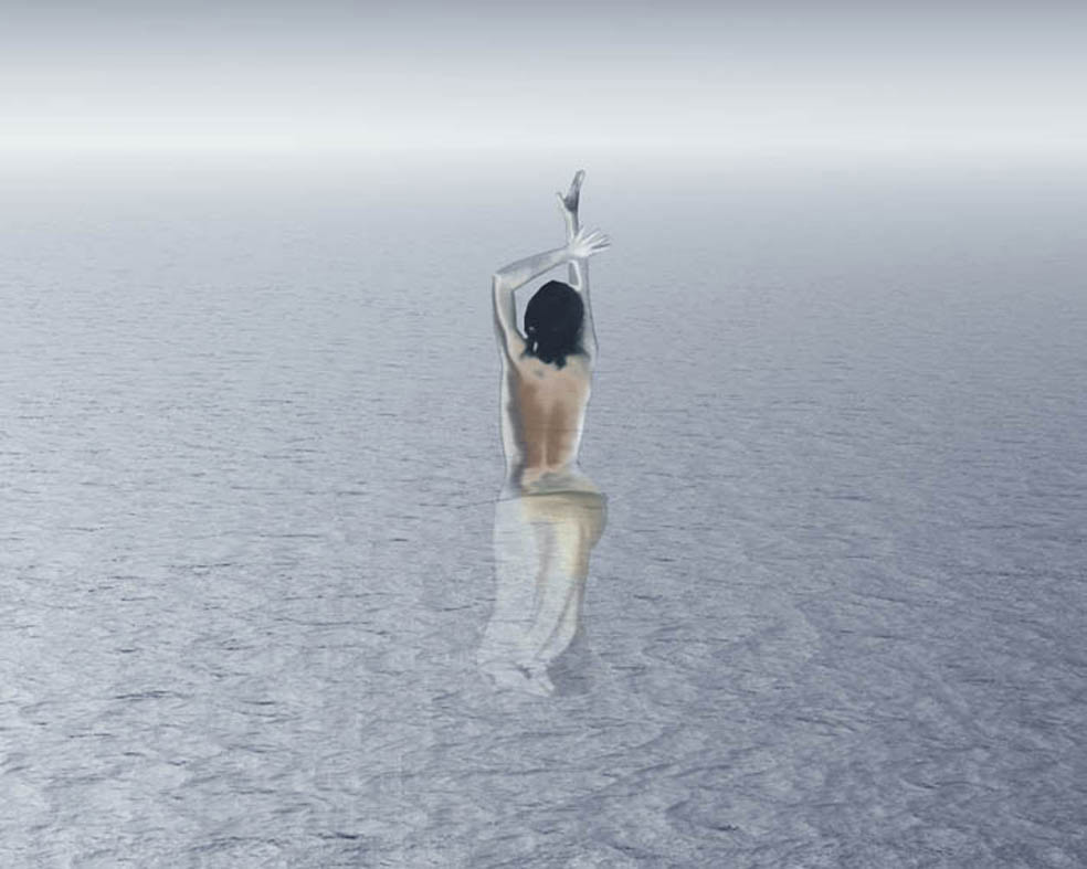 Fotos Gratis Artísticas - Espíritu del mar