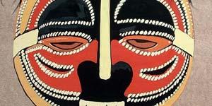 pinturas Máscaras