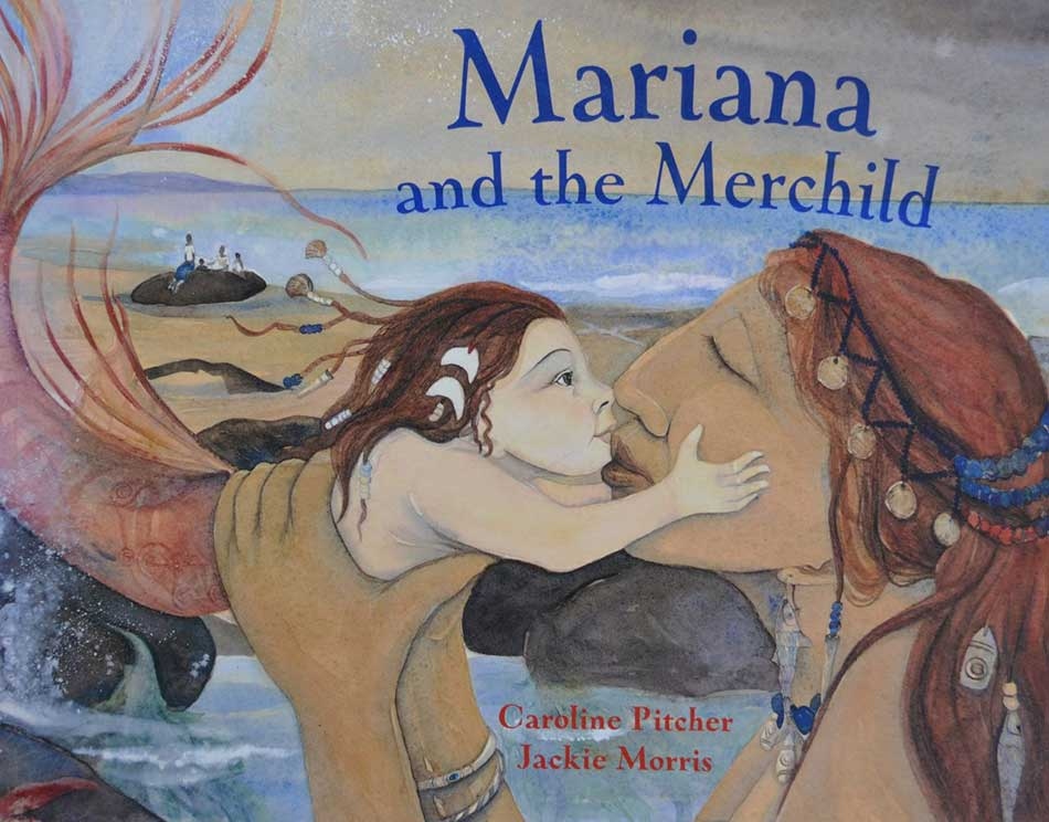 The merchild