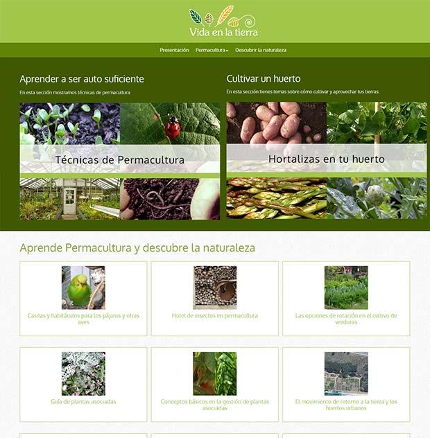 Blog de permacultura