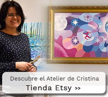 etsy pinturas
