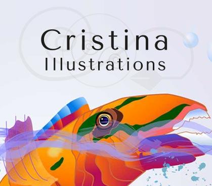 Blog Ilustraciones gratis de Cristina